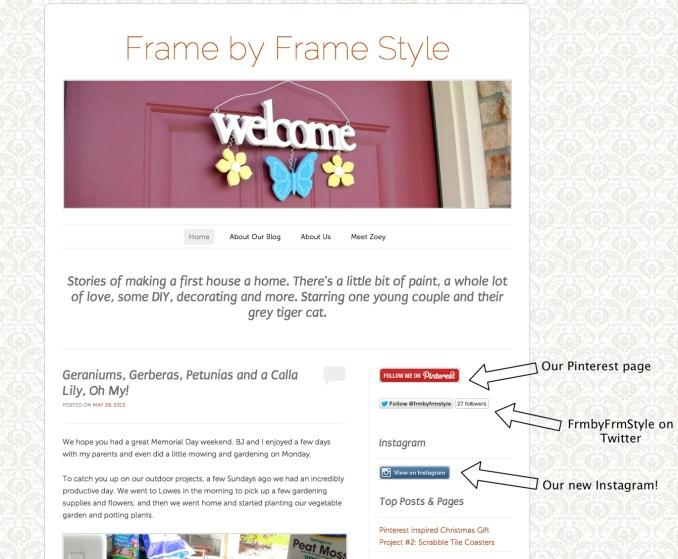 FramebyFrameHomepage